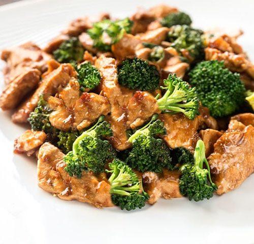 Chinese Chicken And Broccoli Erren S Kitchen