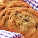 The Best Ever Classic Chocolate Chip Cookies