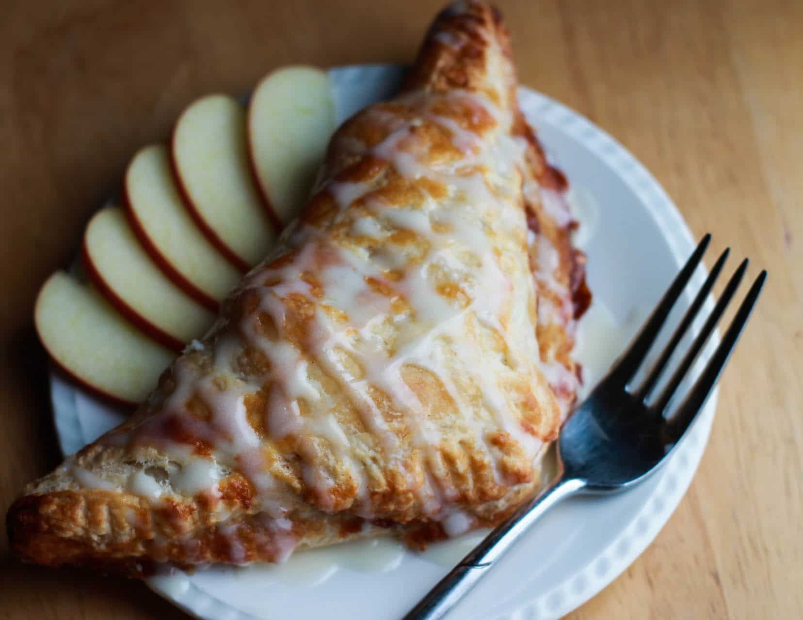Apple Turnovers - alt