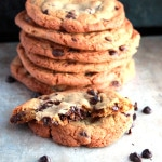 Classic Chocolate Chip Cookies - alt