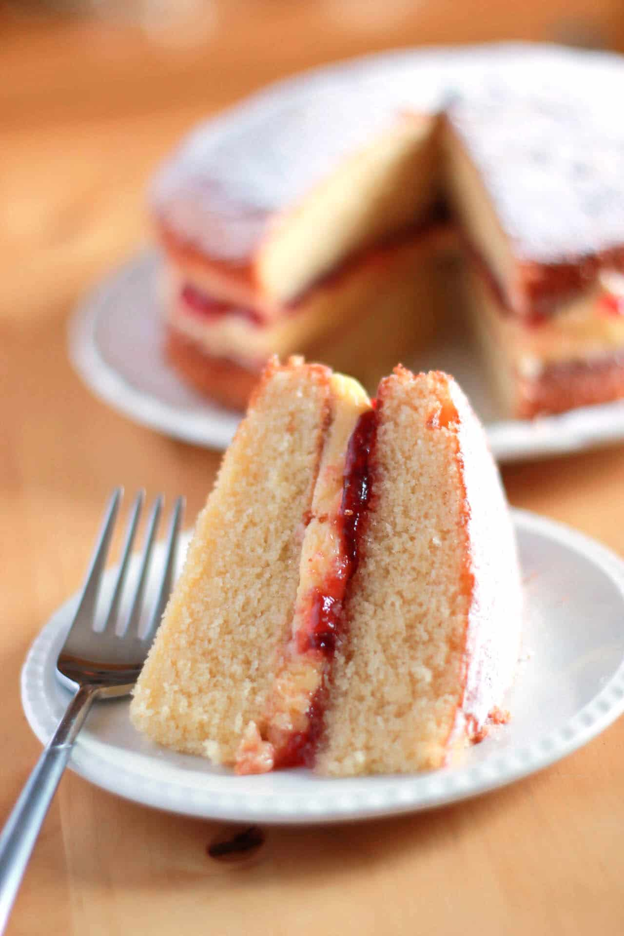 Raspberry Sandwich Cake: Recipes and Tips 25