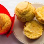 Classic Corn Muffins