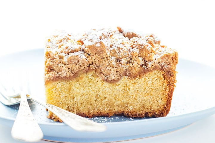 New Jersey Crumb Coffee Cake Erren S Kitchen