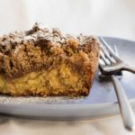 NJ Crumb Coffee Cake