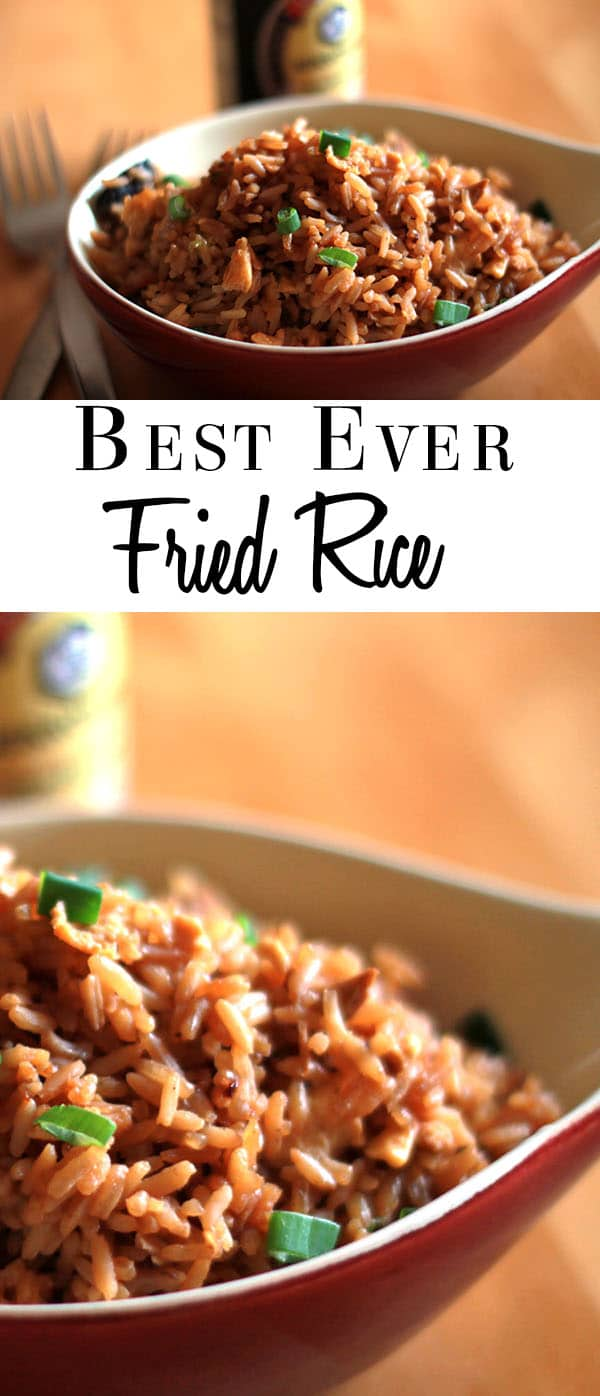 Best Ever Fried Rice Erren S Kitchen