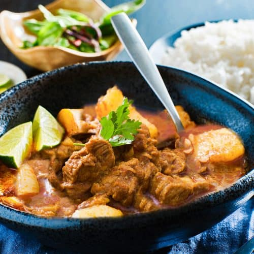 Massaman Curry Erren S Kitchen