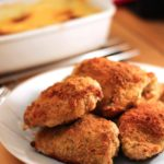 Low Fat Oven Fried Chicken