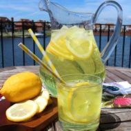 Erren's Hard Lemonade