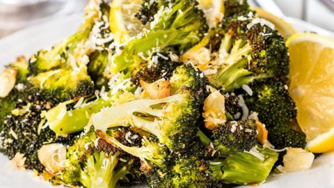 Seriously The Best Broccoli Of Your Life Erren S Kitchen