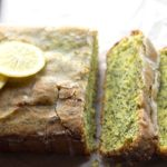 lemon poppy seed drizzle cake feature