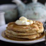 Sour Cream Pancakes - Erren's Kitchen