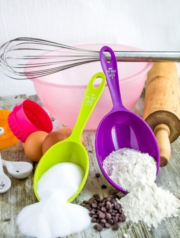 What went wrong?  12 Tips for Better Baking