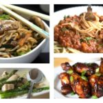 10 Quick & Easy Recipes – Perfect For Weeknight Dinners