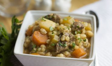 beed Barley Stew feature