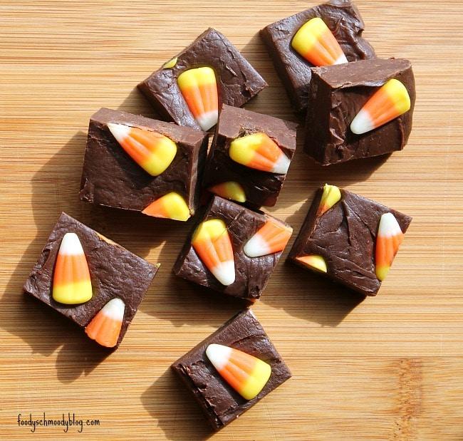 Chocolate Orange Creams Dunmore Candy Kitchen: 20 Fabulous Treats For Halloween
