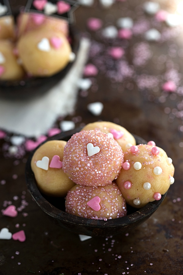 Erren's Kitchen - 15 Homemade Treat Recipes Perfect for Valentine's Day