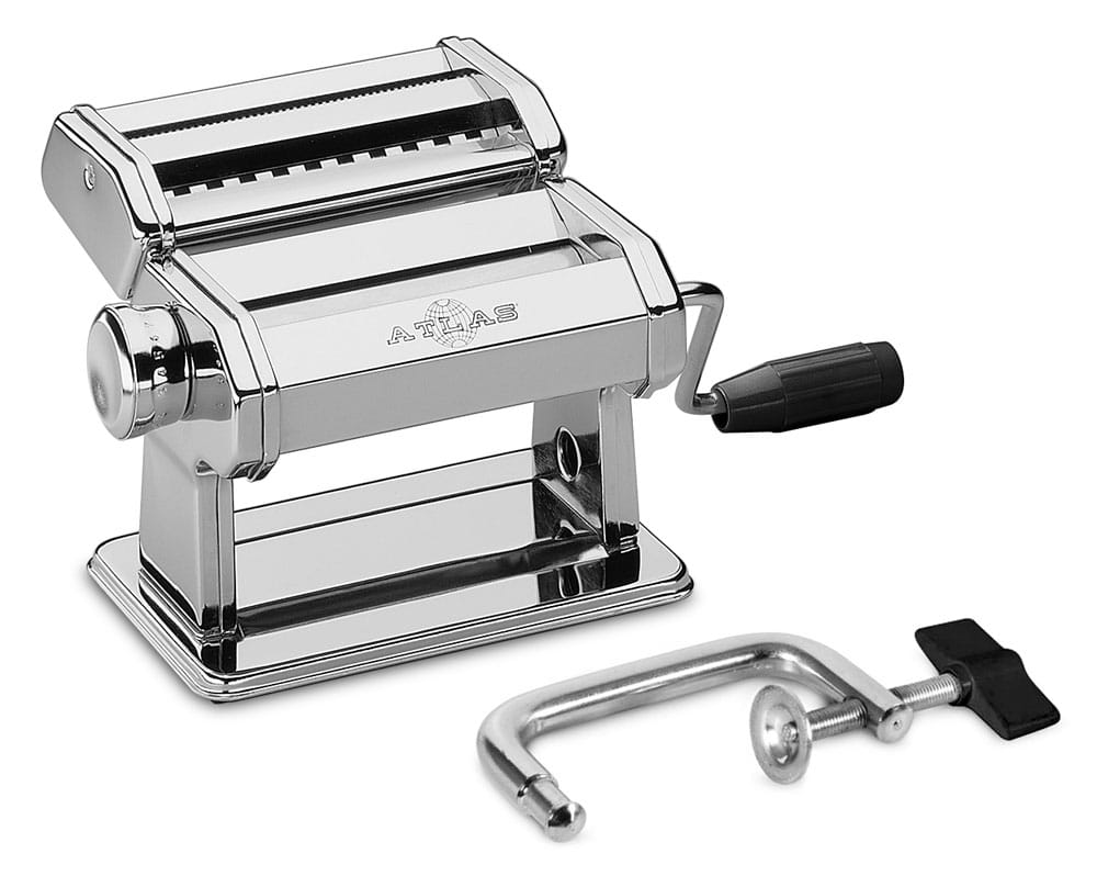 Marcoto Atlas 150 pasta machine