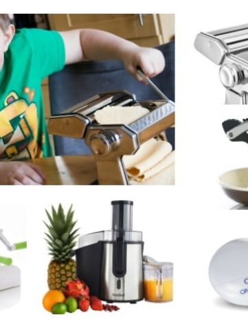 5 Kitchen Gadgets – Tried and Tested