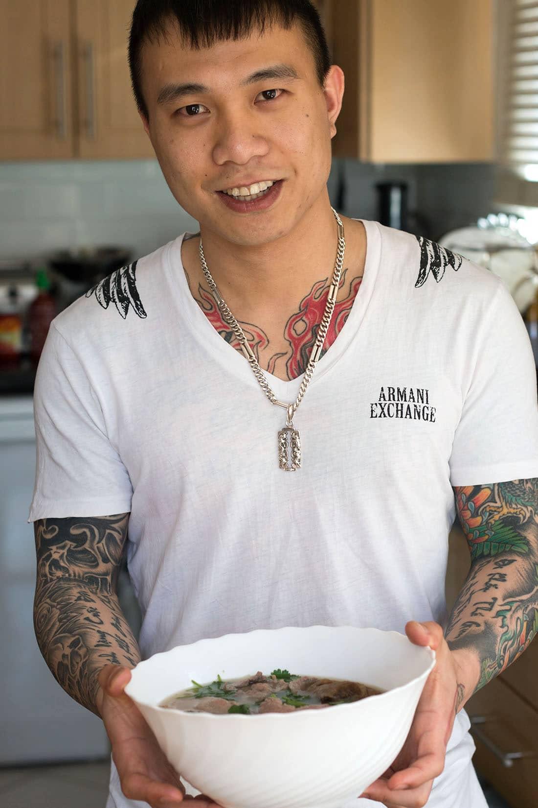 uan's Vietnamese Beef Noodle Pho