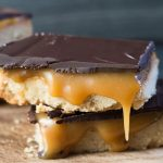 Billionaire Shortbread
